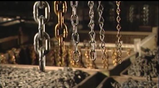 تولید زنجیر
